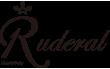 株式会社Ruderal.ルデラル|女性目線デザイン制作会社 ロゴ